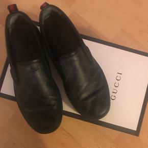 Skoene fejler ingenting, sælges med sko æske, og kvittering. Np er 2875 Giv et Bud:)