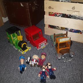 Postmand per - Stort legetøj