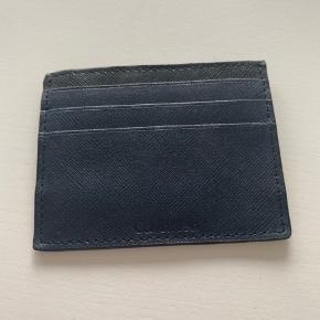 Herre wallet Calvin Klein. Aldrig brugt.   Men's wallet Calvin Klein. Never used.