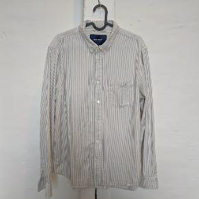 Native North skjorte