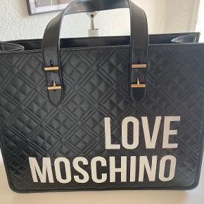 Love Moschino anden taske