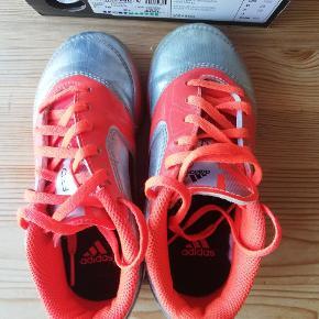 Seje indoors fodbold støvler brugt meget lidt.