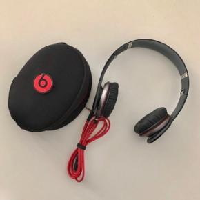 Beats by Dre. Model: HD SoloAldrig brugt, er stadig i æsken.