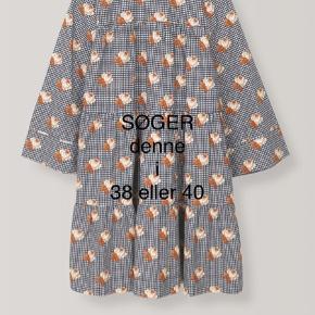 SØGER denne kjole i 38 eller 40