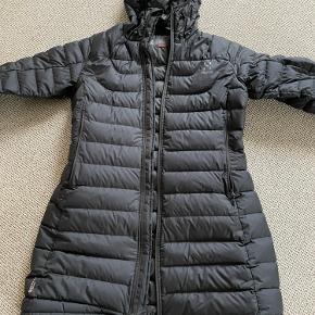 Haglöfs frakke