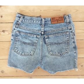 Fedeste vintage shorts!