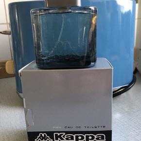 Kappa Platino Eau de Toilette 100 ml Jeg har 2 stk