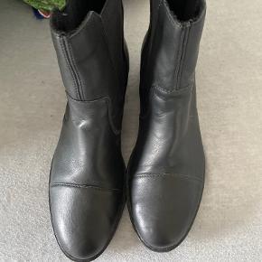 Rieker støvler