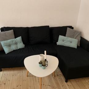 God sovesofa fra IKEA sælges meget billigt, da vi får ny.