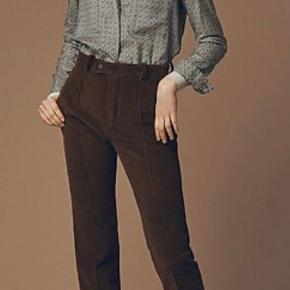 Britt Sisseck bukser