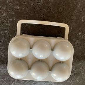 Beholder til æg