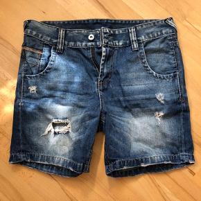 Fede shorts Str s, lidt stor i størrelse