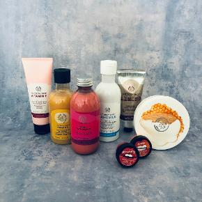 The Body Shop Beauty