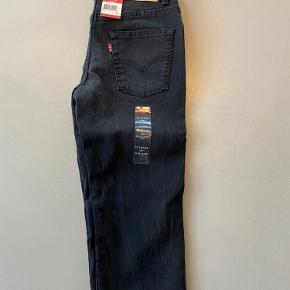 Fede Jeans fra Levi's helt nye med mærke