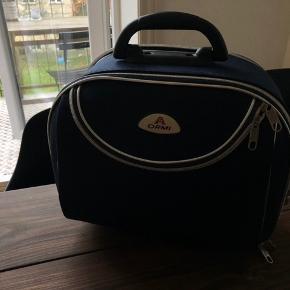 Super fin minirejse kuffert