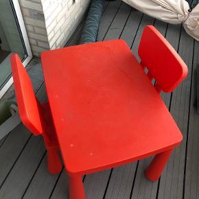 Ikea andet bord