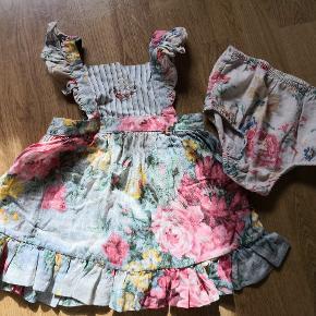 Flot sommer kjole Kan sendes som pakke 38kr