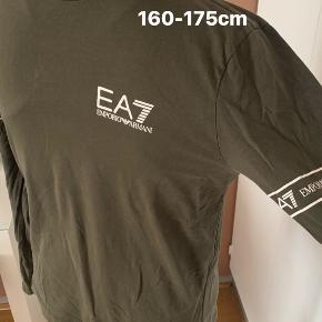EA7 overdel