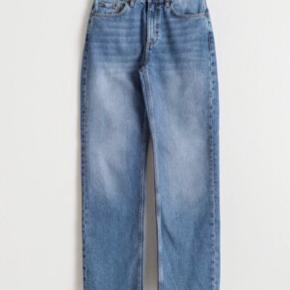 & Other Stories, straight, raw hem jeans. str. 27, sender gerne flere billeder af mine egne :) brugt men i god stand:)