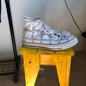 Jw Anderson sneakers