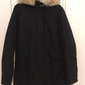 Woolrich jakke