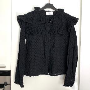 Hosbjerg skjorte