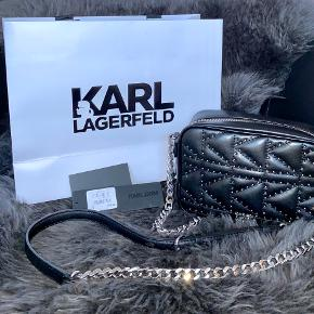 Karl Lagerfeld crossbody-taske
