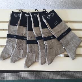 Bison Undertøj & sokker