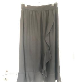 Wrap nederdel fra only