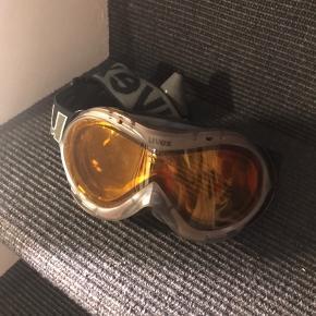 Skibriller fra uvex
