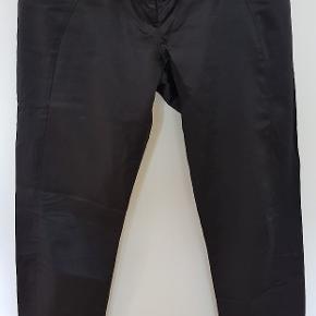 Elastisk behagelig kvalitet.  Super flotte bukser.
