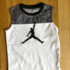 Air Jordan overdel