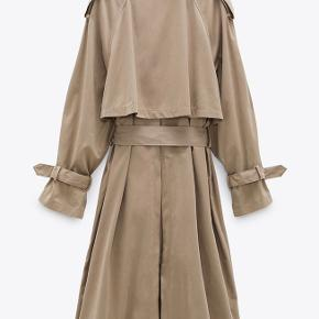 Zara limited edition - trenchcoat