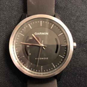 Garmin Vivomove brugt i ca en uge