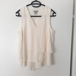 Top H&M crème Taille 36 - neuf