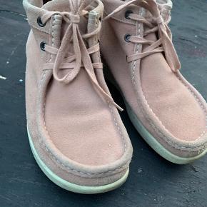 Nature Footwear støvler