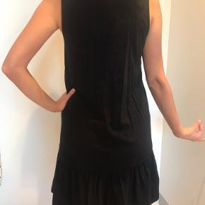 Enkel og behagelig kjole