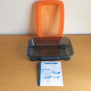 Flexi Plus  800 ML  til den optimale frysning og opvarmning i mikroovnen.  + 160 grader og - 25 grader. Læs vejledning på billede 2