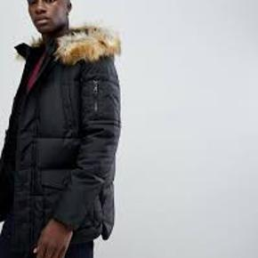 Burton Menswear London frakke