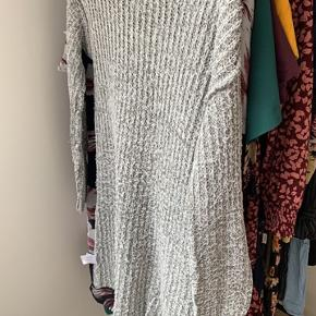 Sweater kjole