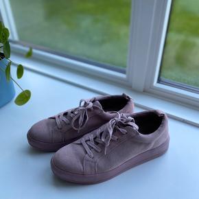 Fine sko, der desværre ikke bliver brugt længere