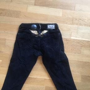 Fed Robin's jeans sælges . Super god pasform. Det er en str 27 men jeg synes den passer bedre en 26