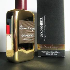 Atelier Cologne parfume