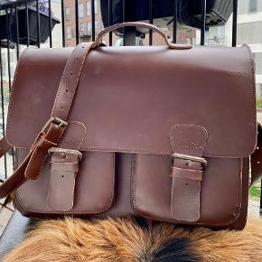 Ruitertassen anden taske