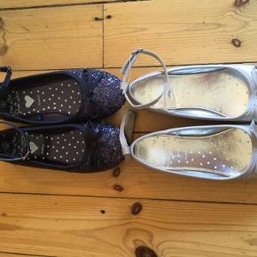 Bluezoo andre sko til piger