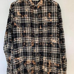 Saint Laurent skjorte