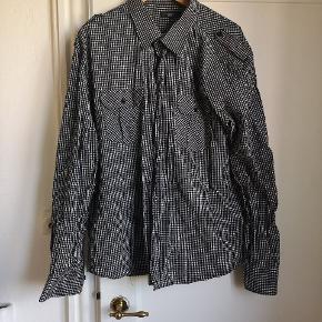 Sams xxxl skjorte