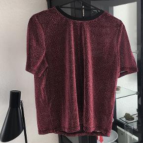 Glimmer tshirt, str L