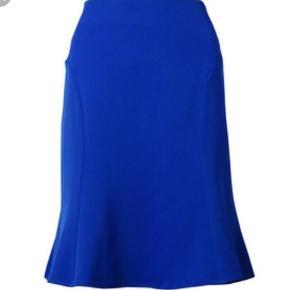 Varetype: Nederdel Størrelse: Us0 vores s Farve: Blå Oprindelig købspris: 899 kr.