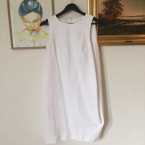 Hvid kjole fra COS
